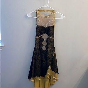 Dresses & Skirts - Figure Skating Dance Dress